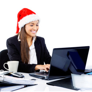 How to get hired during the holidays