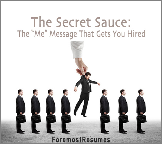 how to get a job secrets of a hiring manager