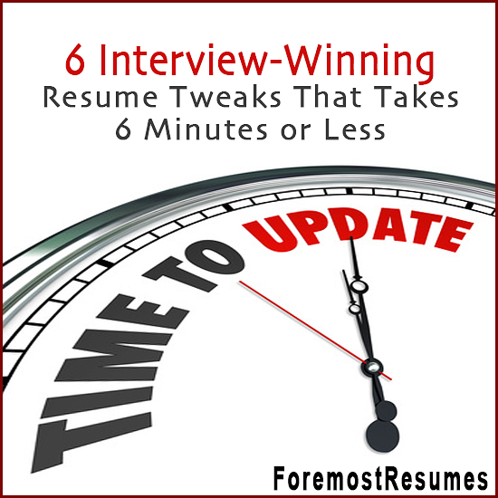 tips-for-updating-your-resume