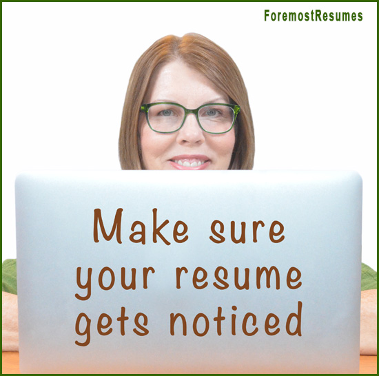 "How to Turn Your ""Everyone"" Resume into the One That Gets Noticed"