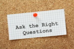 Ask The Right Questions at Your Next Interview