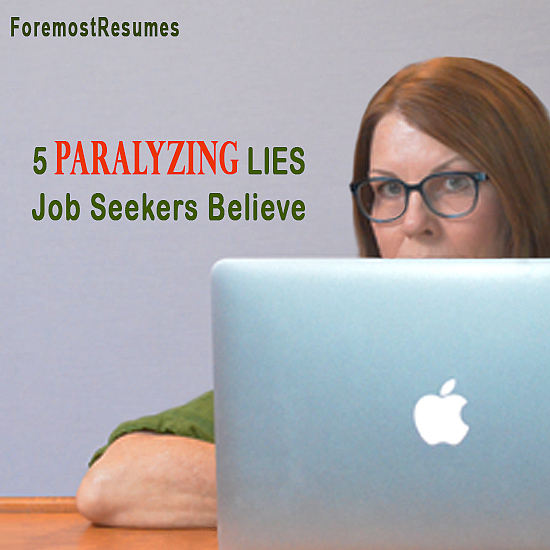 Lied job seekers believe