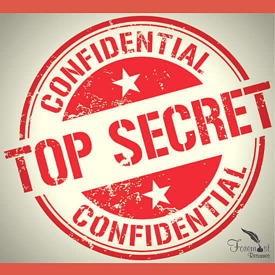 How to keep your job search confidential