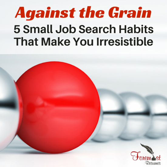 5-irresistible-job-search-habits